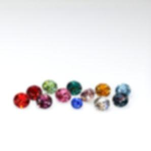 Star Stones Swarovski Crystals