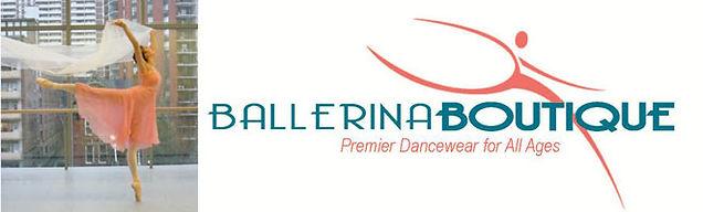 Ballerina Boutique