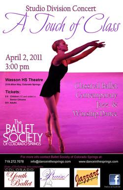 2011-4-2 Studio Div poster