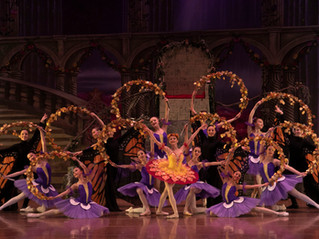 Colorado Youth Ballet Set to Light Up Ent Center for the Arts Stage With Nutcracker Guest Stars