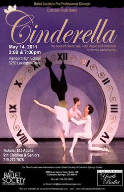 2011-5-14 Cinderella poster