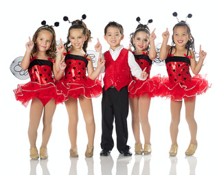 When is the Best Time to Enroll Your Child Into A Dance Program?