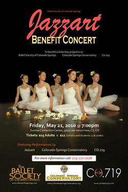 2010-5-21 Jazzart benefit concert poster printer version
