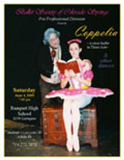 2005-6-4 Coppelia