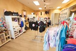 Ballerina Boutique Interior 38