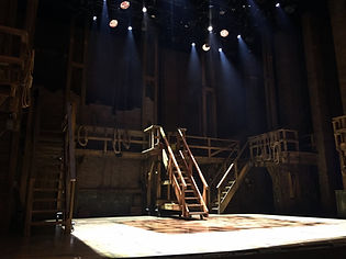 Hamilton the Musical - Review