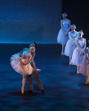Colorado Ballet Society Swan Lake