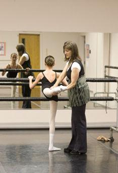 Dance Instruction in Colorado Springs