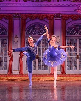 Colorado Ballet Society Sleeping Beauty