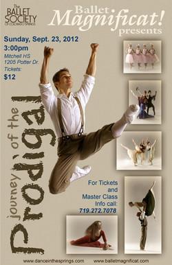 2012-9-23 Ballet Mag Prodigal poster