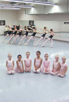 Leading Dance Education