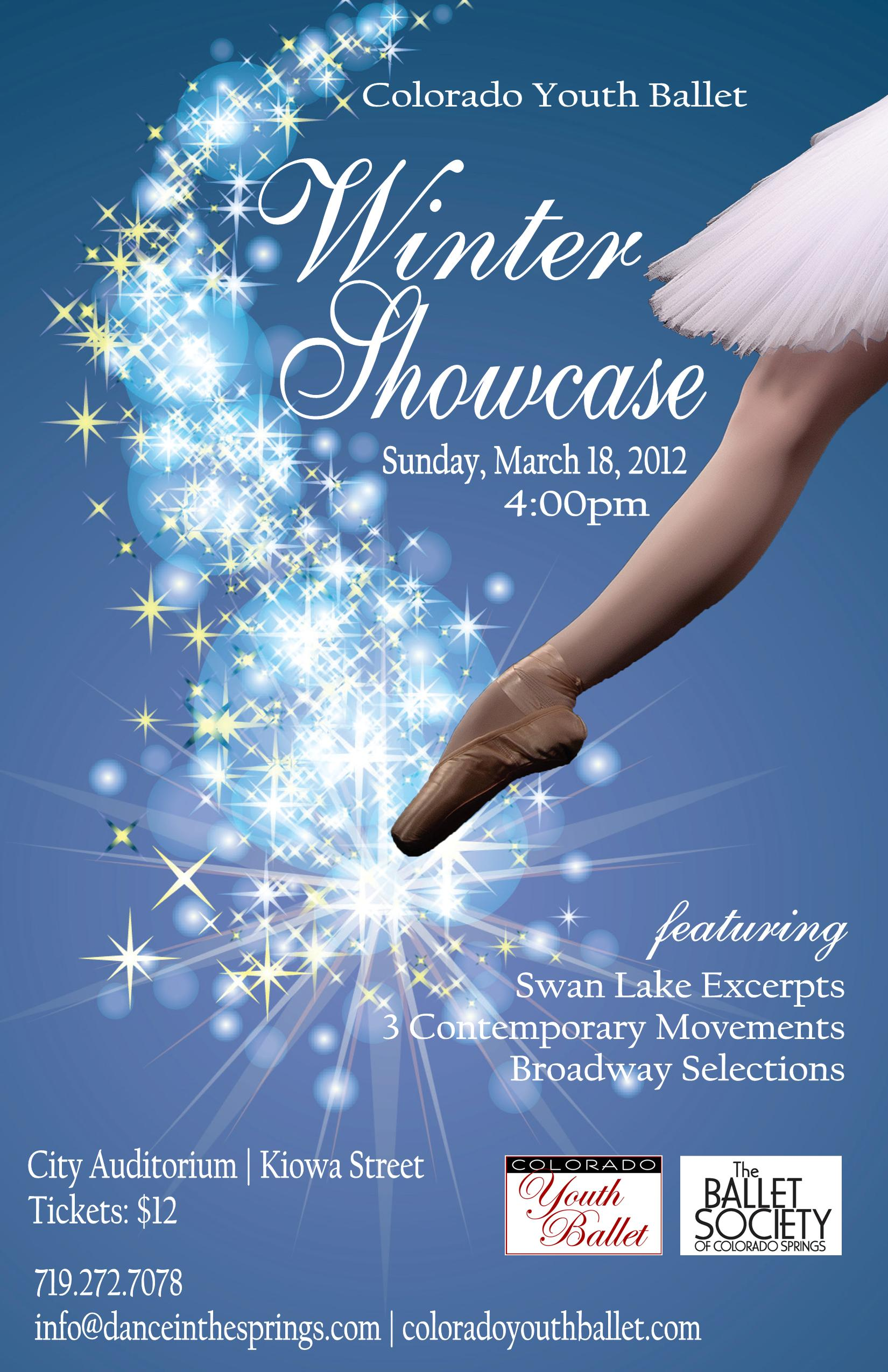 2012-4-18 Winter Showcase poster
