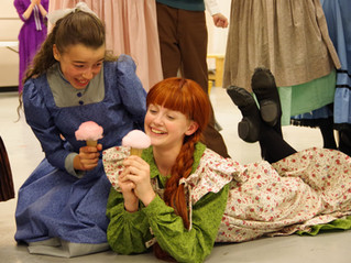 Elevate Productions Brings Anne of Green Gables-The Musical to Colorado Springs