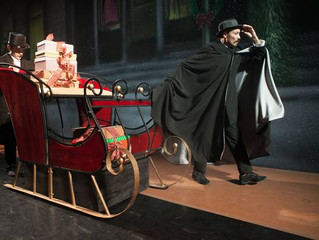 Renowned Guests Artists to Star in A Colorado Nutcracker