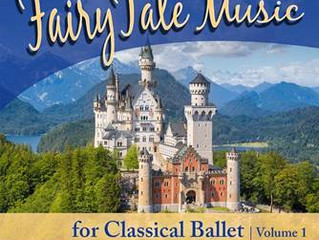 Local Pianist Releases New Disney Themed Dance Class Music