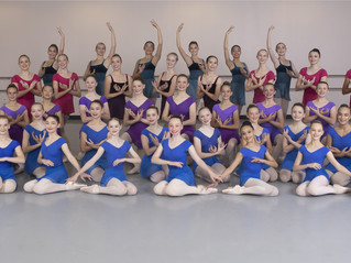 It's Time to Get Offline & Make a Memory at the Ballet with Ballet Society's performance of Encore!