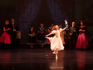 Colorado Ballet Society is set to Bring Magic to the Pikes Peak Region with The Nutcracker