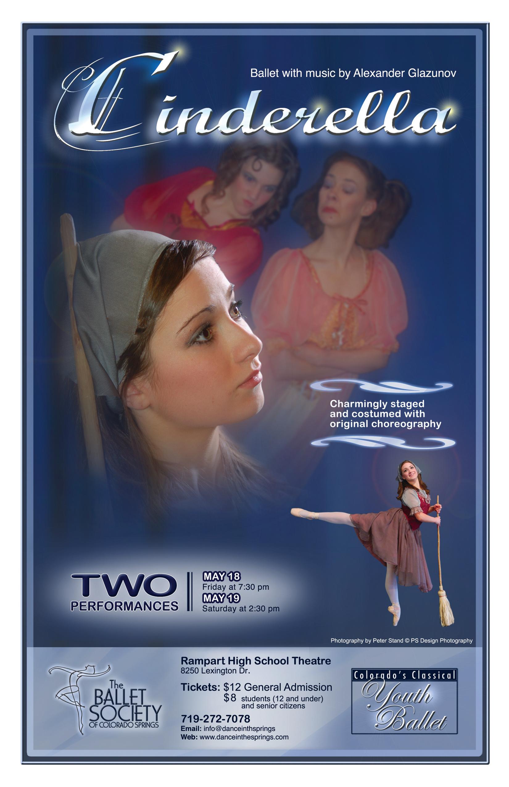 2007-5-18 Cinderella poster