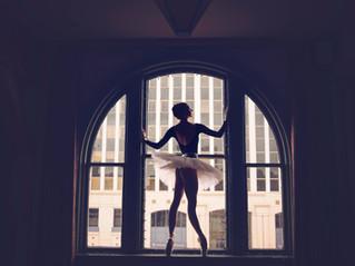 Natatia Warzabluk: Dance Dreams-that Pivotal Point…