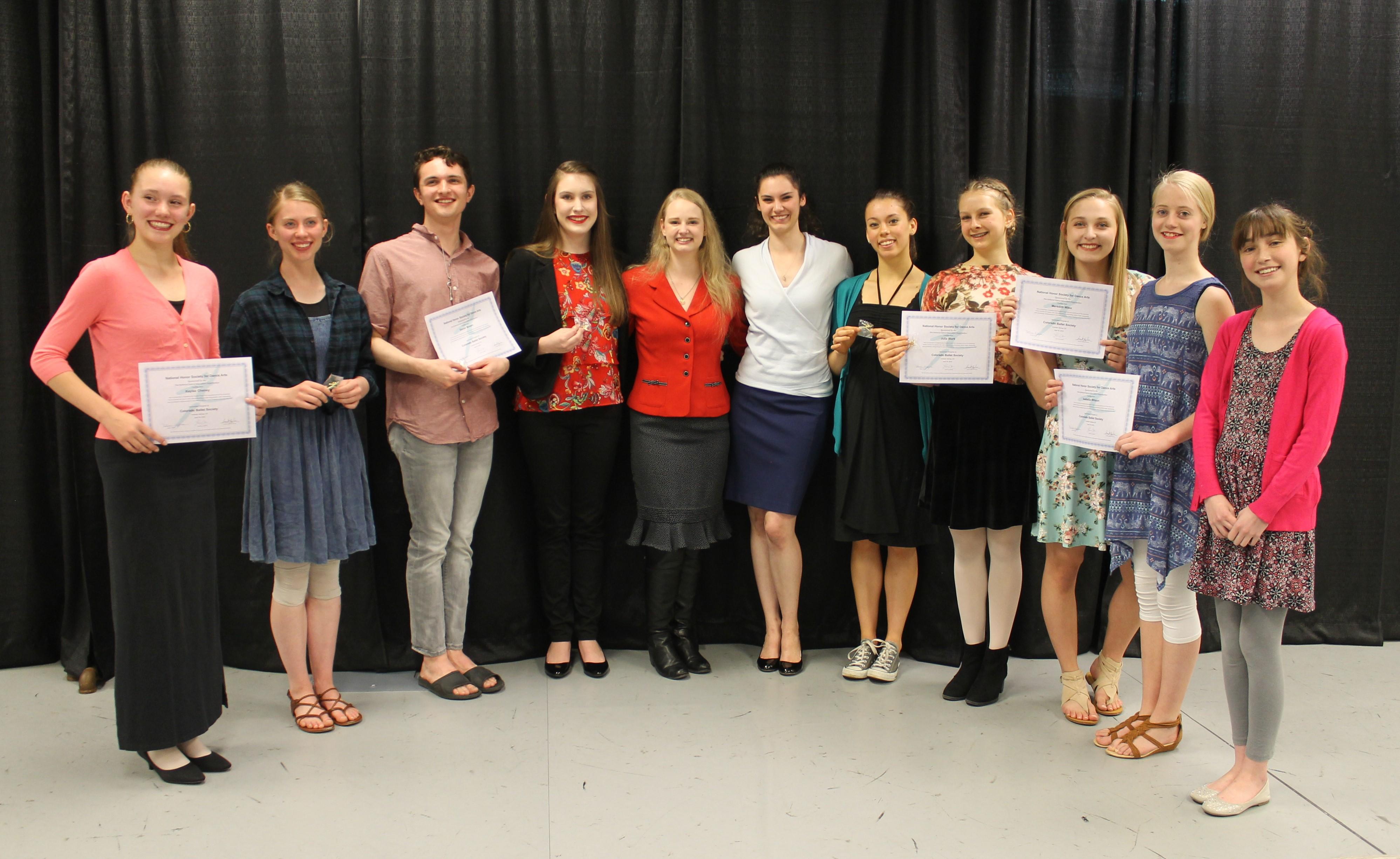 NHSfDA May induction ceremony 2018 051