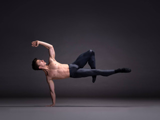 Former Colorado Ballet Society Student, Colton West, to Appear with Eugene Ballet in the CS Philharm