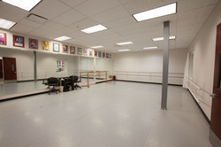 Colorado Ballet Society Interior 17