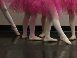 Four Things Every Parent Should Know Before Choosing a Dance Studio