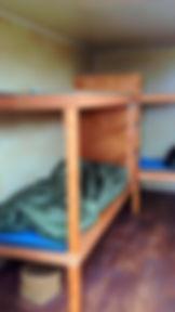 4 кровати/система хостела
