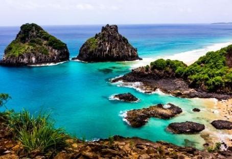 7 Lugares incríveis para conhecer no Brasil