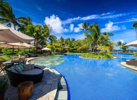 6 hotéis para ir com crianças no Brasil