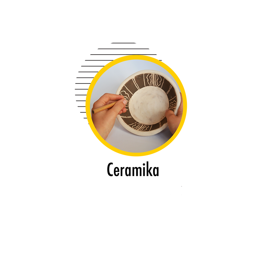 Ceramika & Linoryt
