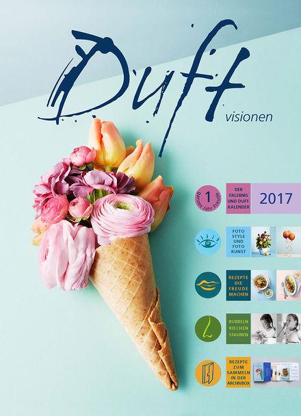 Duftkalender 2017