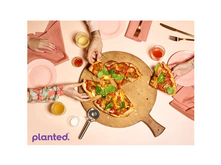 Planted Foods