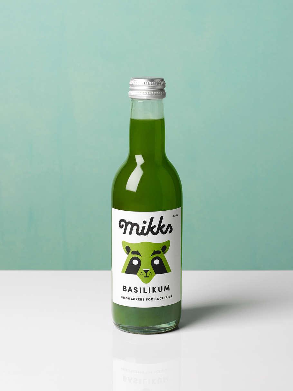 Mikks Drinks