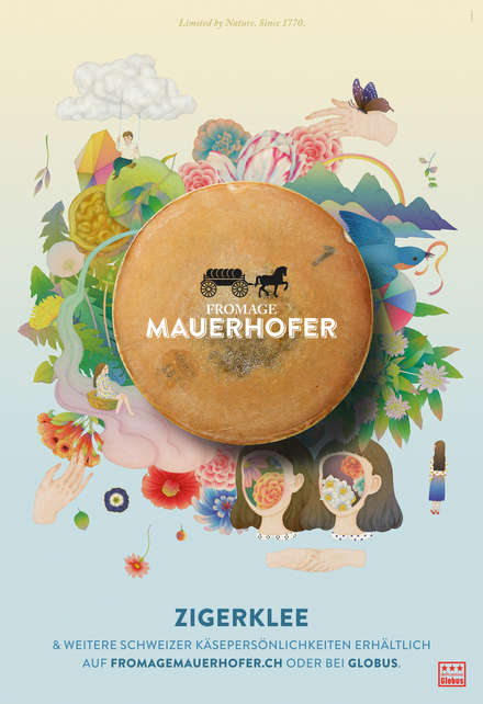 Mauerhofer - Walker Agency
