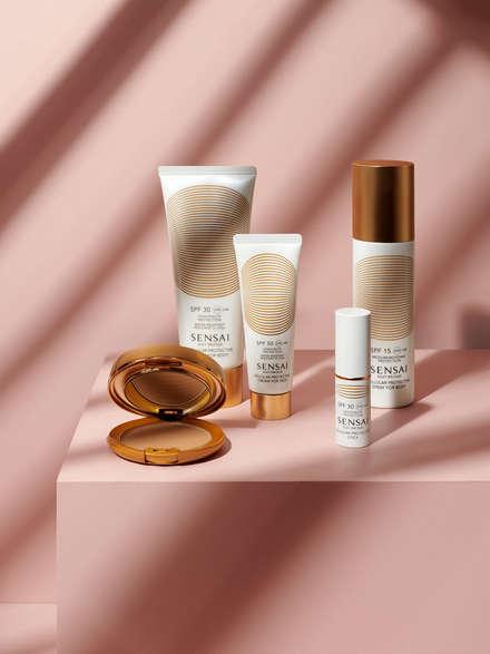 Sensai Cosmetics 2019 - Inhalt und Form Agency