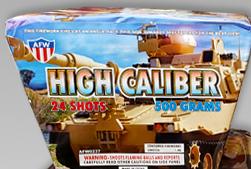 High Caliber