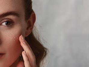 Sete dicas para pele sensível