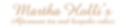 Martha Holli Logo.png