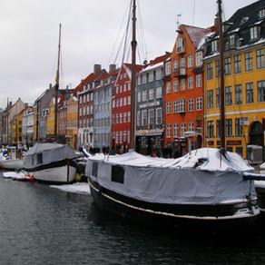 デンマーク旅行