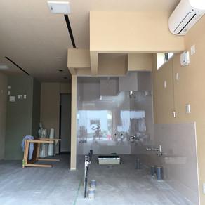 神奈川県の店舗設計