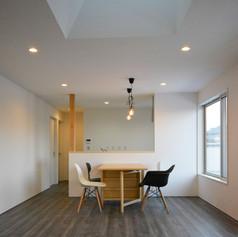 注文住宅 新築住宅 設計事務所 埼玉県 日高市 狭山市