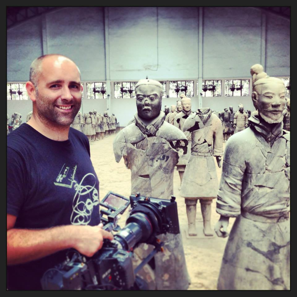 Terracota Army