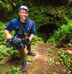 BBC Mission Galapagos