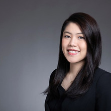 Angela Li, Trainee Solicitor