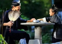 你可能拜了「假師父」?什麼是入室弟子、關門弟子?