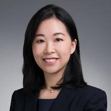Carmen Cheng, Senior Associate
