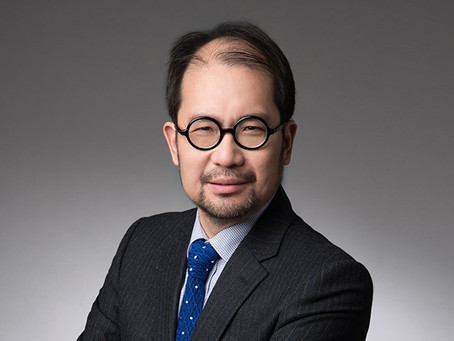 Jonathan Mok recognised in the Benchmark Litigation Asia-Pacific 2018 Guide