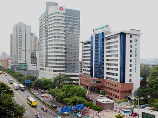 Air Purification Project for The Third Affiliated Hospital, Sun Yat-sen University
