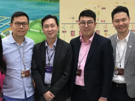 Analyzing the Dongjiang Water Supply Agreement, Optimizing the management of water resources.